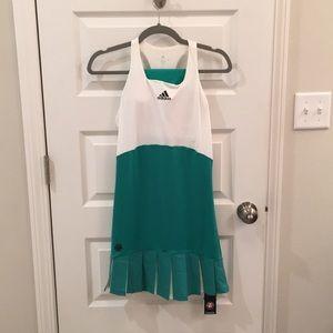 Adidas tennis dress